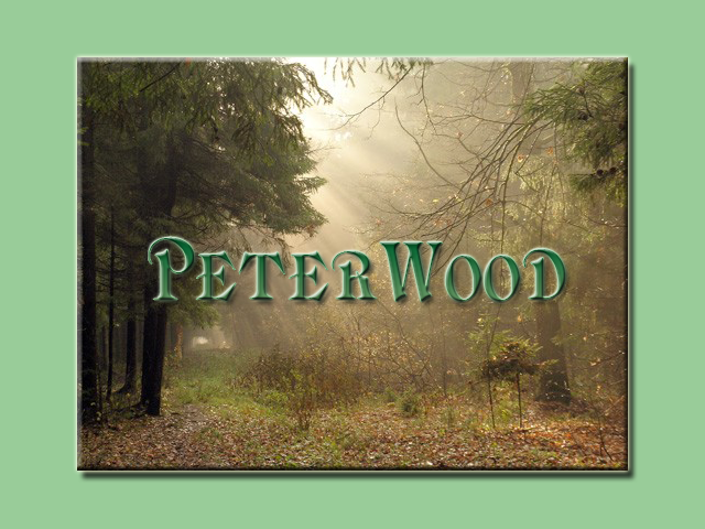 Петервуд .:. PeterWood